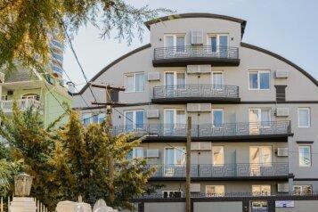 """Отель """"Millennials Aparts"""", переулок Рахманинова, 36/5 на 30 номеров - Фотография 1"""