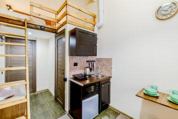 "Апартаменты ""Piter Palace Emerald"", улица Марата, 39 на 4 комнаты - Фотография 1"