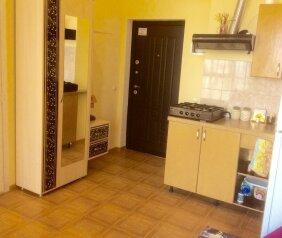 1-комн. квартира, 30 кв.м. на 4 человека, Просвещения , 148, Адлер - Фотография 1
