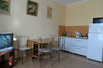 2-комн. квартира, 50 кв.м. на 4 человека, Чистопольская улица, 64, Казань - Фотография 1
