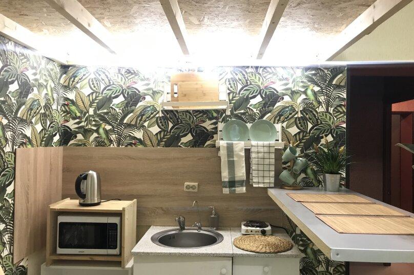 Отдельная комната, улица Карла Маркса, 42, Казань - Фотография 1