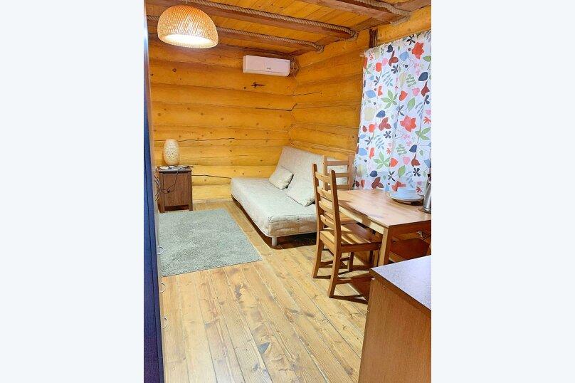 """База отдыха """"Денница"""", Речная улица, 17 на 3 комнаты - Фотография 28"""