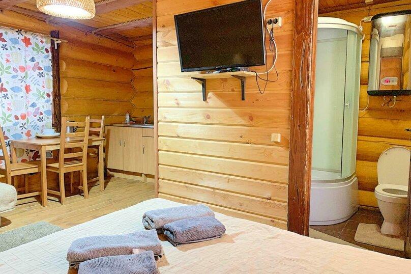 """База отдыха """"Денница"""", Речная улица, 17 на 3 комнаты - Фотография 31"""