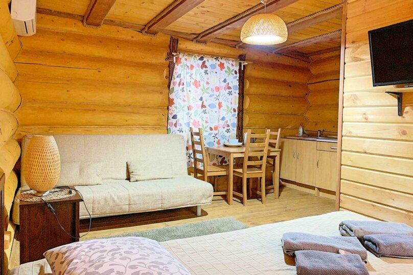 """База отдыха """"Денница"""", Речная улица, 17 на 3 комнаты - Фотография 32"""