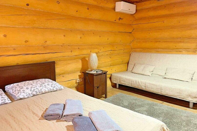 """База отдыха """"Денница"""", Речная улица, 17 на 3 комнаты - Фотография 33"""