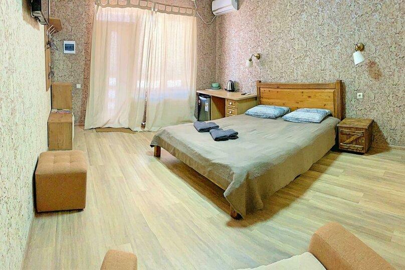 """База отдыха """"Денница"""", Речная улица, 17 на 3 комнаты - Фотография 17"""