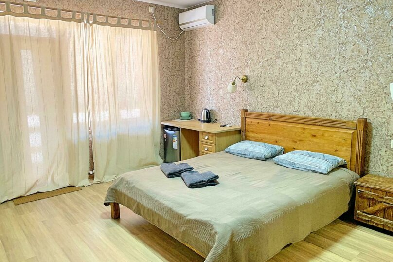 """База отдыха """"Денница"""", Речная улица, 17 на 3 комнаты - Фотография 18"""