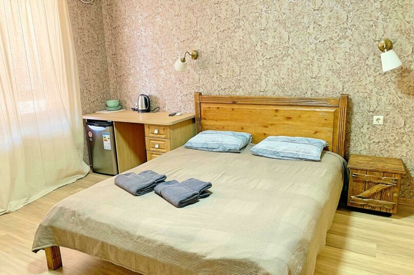 """База отдыха """"Денница"""", Речная улица, 17 на 3 комнаты - Фотография 19"""