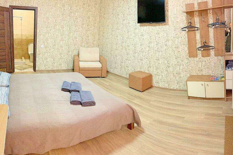"""База отдыха """"Денница"""", Речная улица, 17 на 3 комнаты - Фотография 23"""