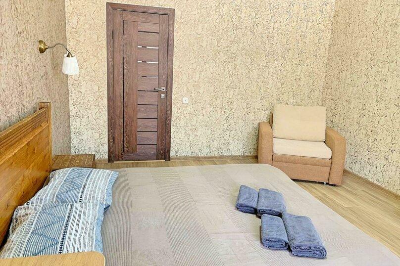 """База отдыха """"Денница"""", Речная улица, 17 на 3 комнаты - Фотография 24"""