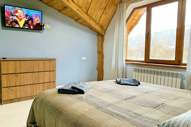 """База отдыха """"Денница"""", Речная улица, 17 на 3 комнаты - Фотография 10"""