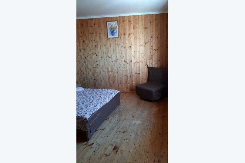 Номер 4х местный, 2 спальни, второй этаж, Комфорт, улица Декабристов, 183, Лоо - Фотография 7