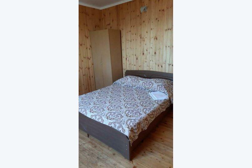 Номер 4х местный, 2 спальни, второй этаж, Комфорт, улица Декабристов, 183, Лоо - Фотография 8