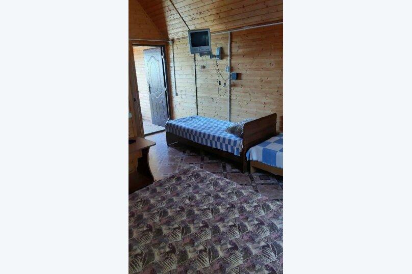 """Гостиница """"Дежавю"""", улица Декабристов, 183 на 13 комнат - Фотография 23"""