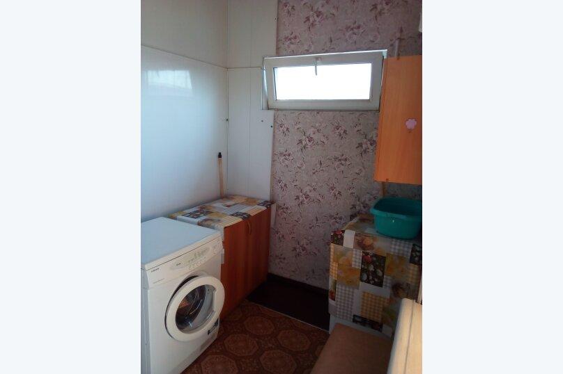 Дом, 78 кв.м. на 4 человека, 3 спальни, улица Даши Севастопольской, 9, Севастополь - Фотография 2