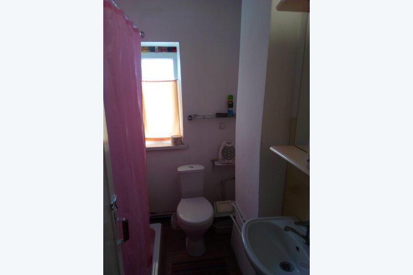 Дом, 78 кв.м. на 4 человека, 3 спальни, улица Даши Севастопольской, 9, Севастополь - Фотография 5