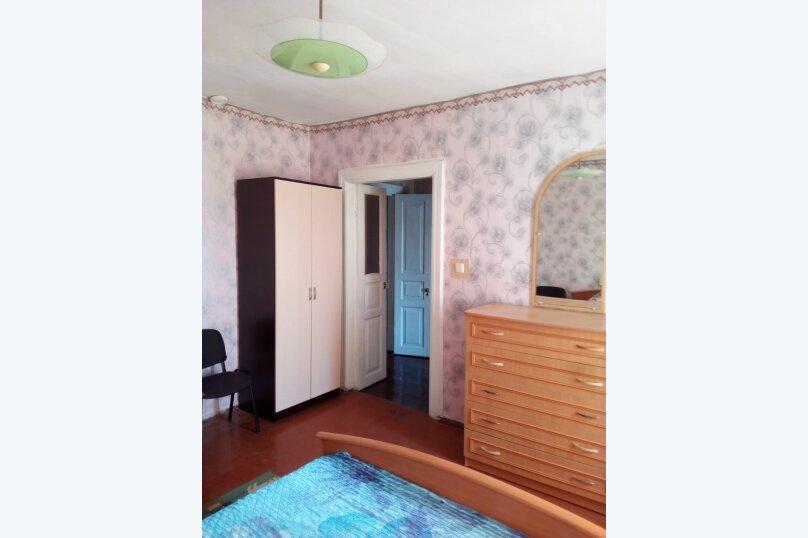 Дом, 78 кв.м. на 4 человека, 3 спальни, улица Даши Севастопольской, 9, Севастополь - Фотография 8