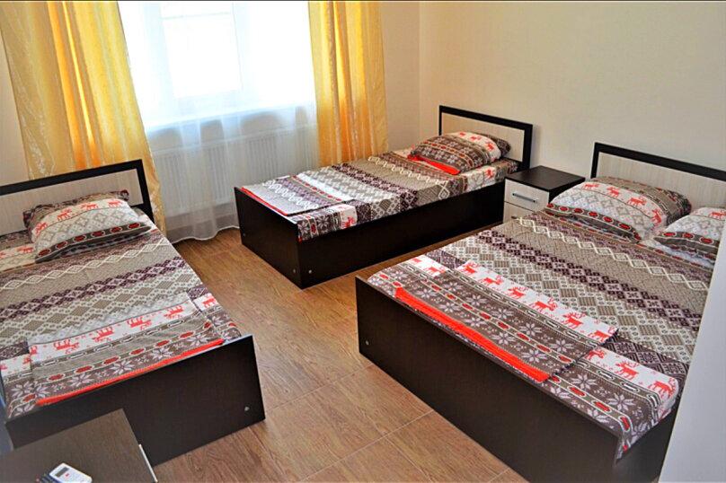 """Гостевой дом """"Янис"""", Комсомольский переулок, 38 на 5 комнат - Фотография 6"""