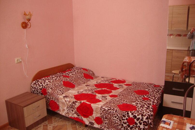 Отдельная комната, улица Ленина, 63, Коктебель - Фотография 3