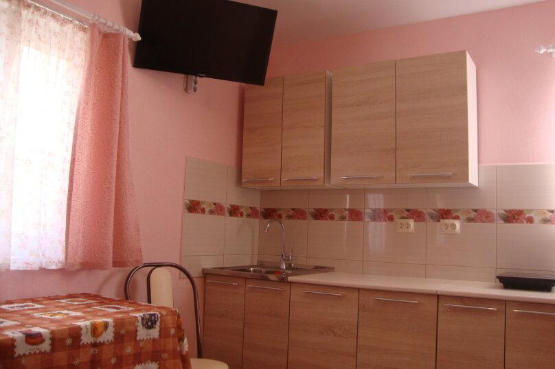 Отдельная комната, улица Ленина, 63, Коктебель - Фотография 1