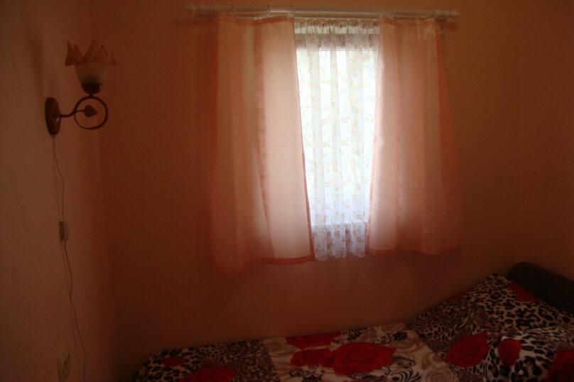 Отдельная комната, улица Ленина, 63, Коктебель - Фотография 5