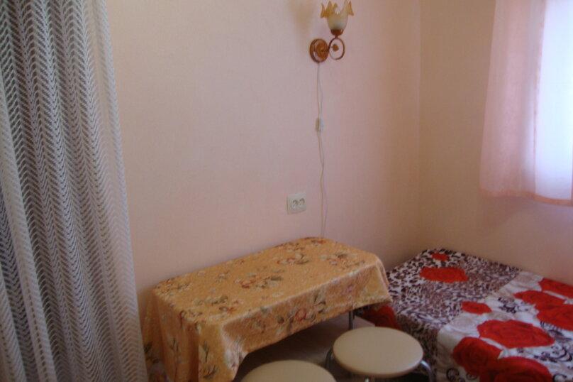Отдельная комната, улица Ленина, 63, Коктебель - Фотография 6