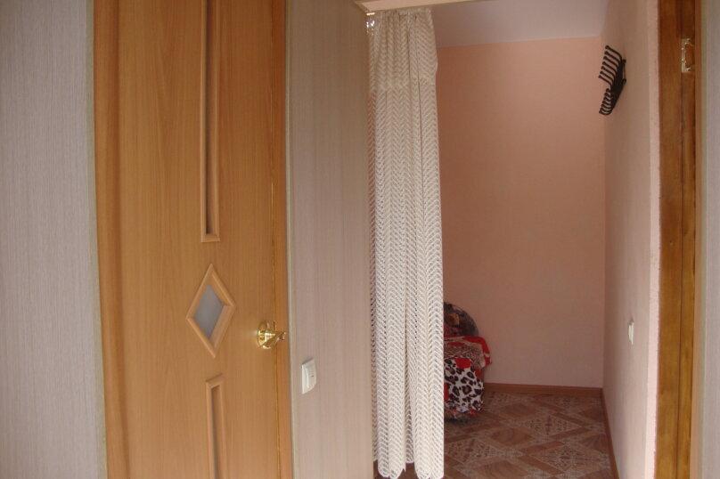 Отдельная комната, улица Ленина, 63, Коктебель - Фотография 7