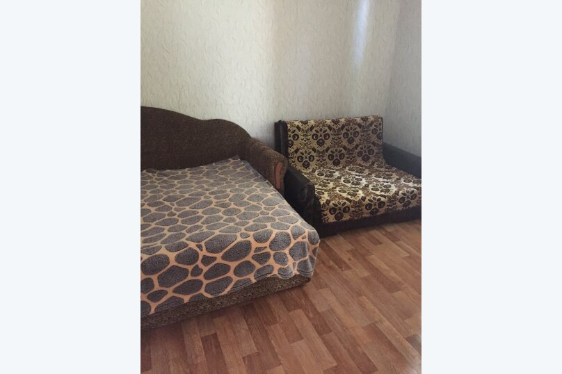 Дом, 25 кв.м. на 4 человека, 2 спальни, Первомайская, 10, Алушта - Фотография 6