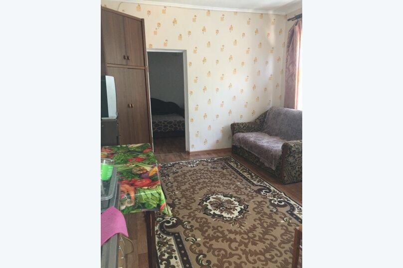 Дом, 25 кв.м. на 4 человека, 2 спальни, Первомайская, 10, Алушта - Фотография 7