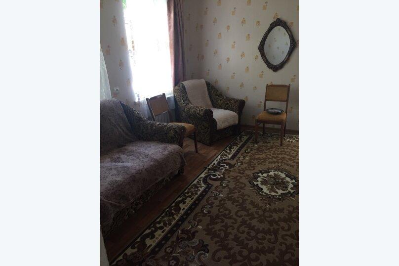 Дом, 25 кв.м. на 4 человека, 2 спальни, Первомайская, 10, Алушта - Фотография 8