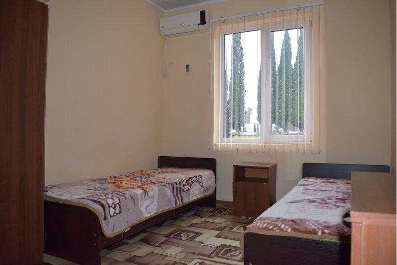 """Гостевой дом """"Радуга"""", переулок Псырцха, 15 на 10 комнат - Фотография 38"""