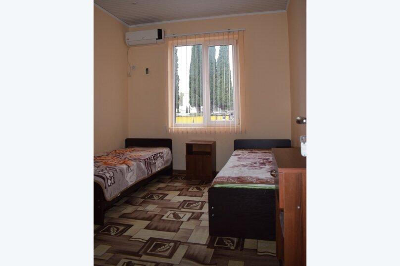 """Гостевой дом """"Радуга"""", переулок Псырцха, 15 на 10 комнат - Фотография 44"""
