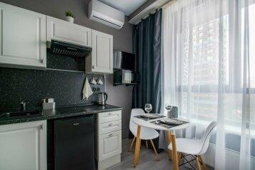 1-комн. квартира, 22 кв.м. на 2 человека, проезд Серебрякова, 11-13к1, Москва - Фотография 1