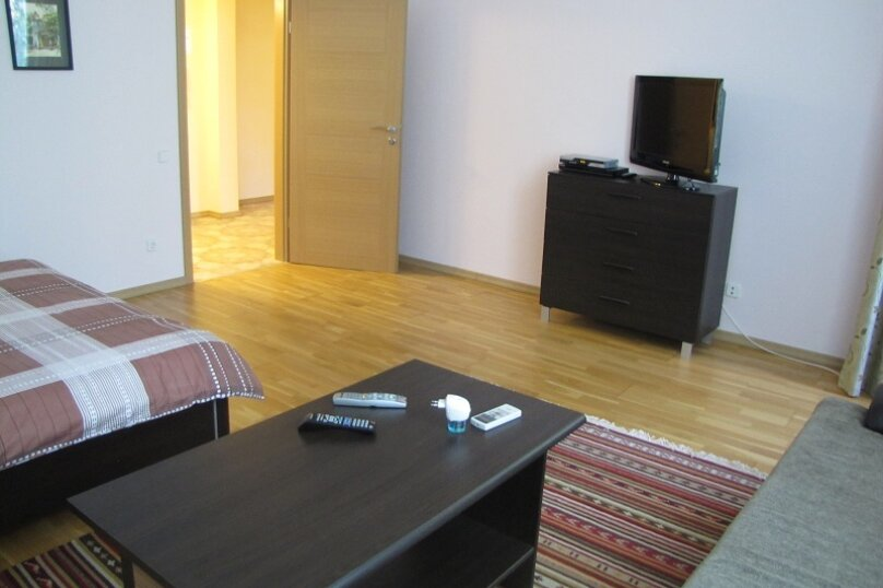 1-комн. квартира, 63 кв.м. на 5 человек, Адмиральский б-р, 7г, Феодосия - Фотография 3