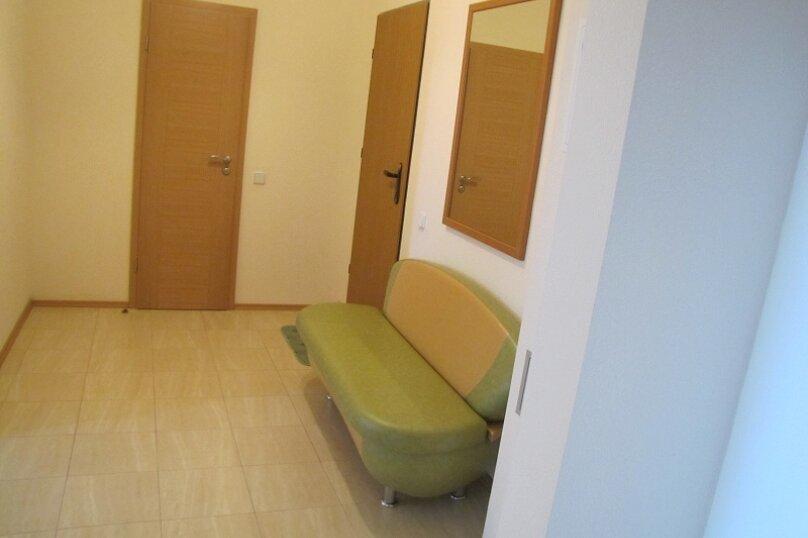1-комн. квартира, 63 кв.м. на 5 человек, Адмиральский б-р, 7г, Феодосия - Фотография 8