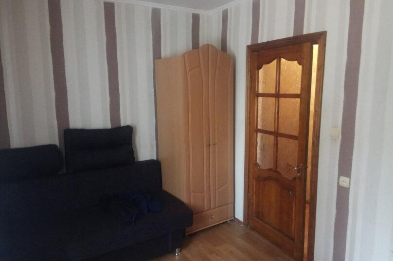 1-комн. квартира, 34 кв.м. на 3 человека, улица Терлецкого, 1, Балаклава - Фотография 3