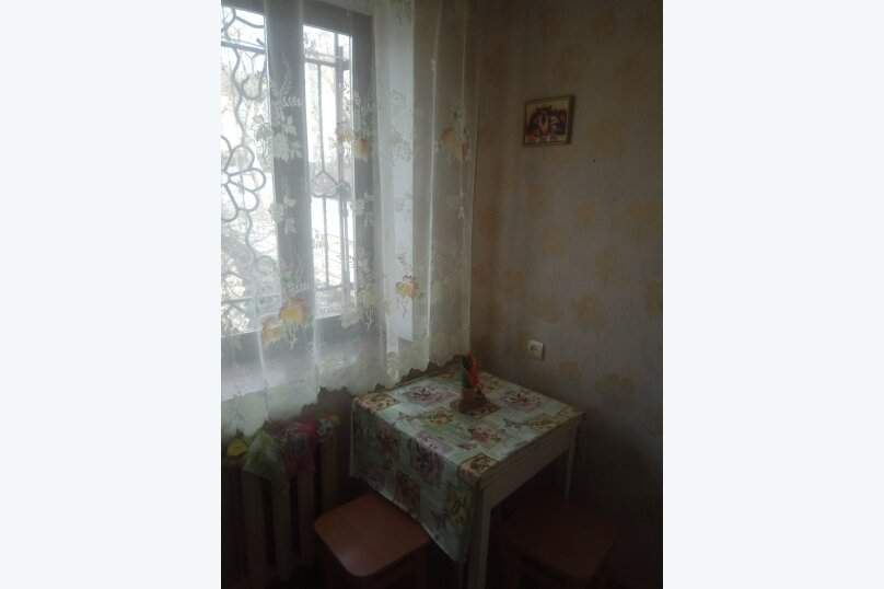 1-комн. квартира, 34 кв.м. на 3 человека, улица Терлецкого, 1, Балаклава - Фотография 5