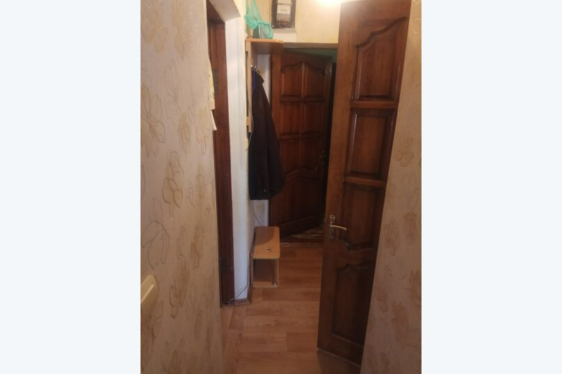 1-комн. квартира, 34 кв.м. на 3 человека, улица Терлецкого, 1, Балаклава - Фотография 6