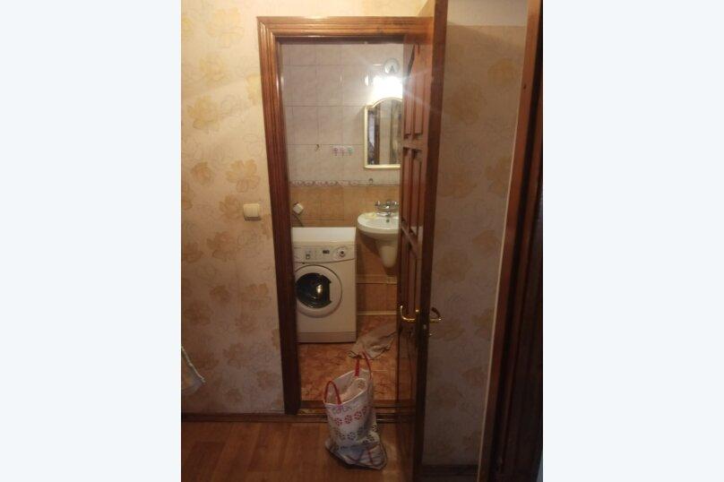1-комн. квартира, 34 кв.м. на 3 человека, улица Терлецкого, 1, Балаклава - Фотография 7