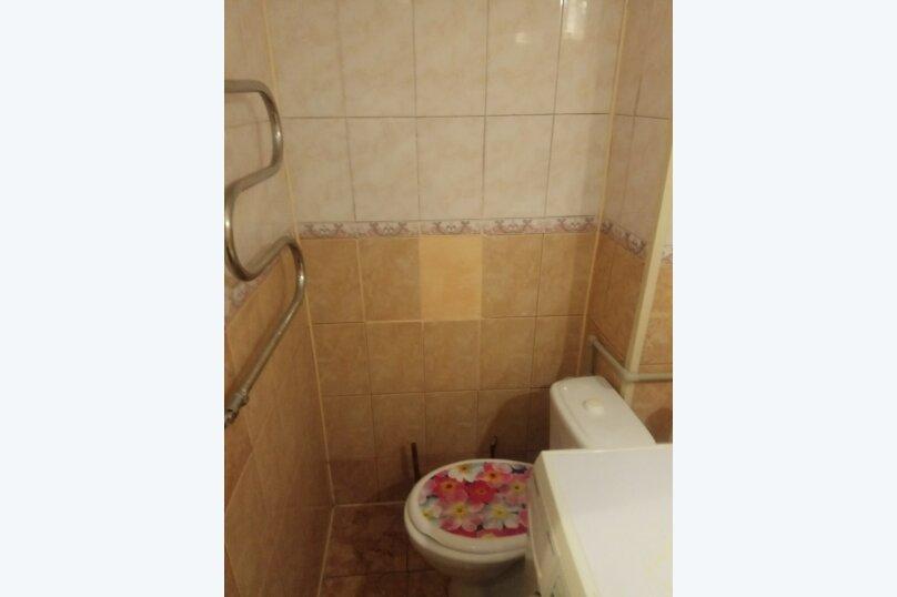 1-комн. квартира, 34 кв.м. на 3 человека, улица Терлецкого, 1, Балаклава - Фотография 8