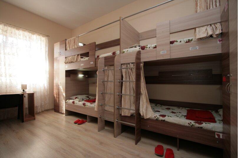 Спальное место в общем номере для женщин, улица Карла Маркса, 42, Казань - Фотография 1