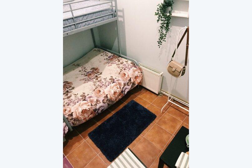 Бюджетный семейный номер № 6, улица Карла Маркса, 42, Казань - Фотография 1