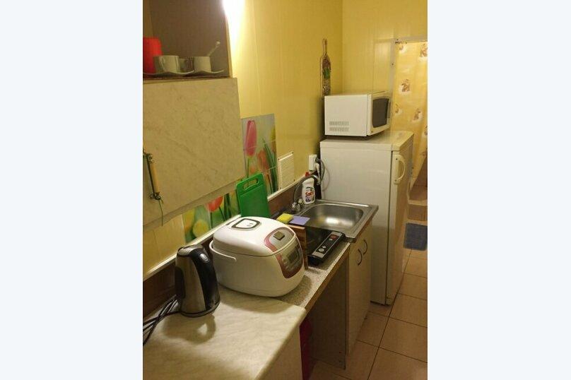 1-комн. квартира, 29 кв.м. на 5 человек, Симферопольская улица, 52, Евпатория - Фотография 6
