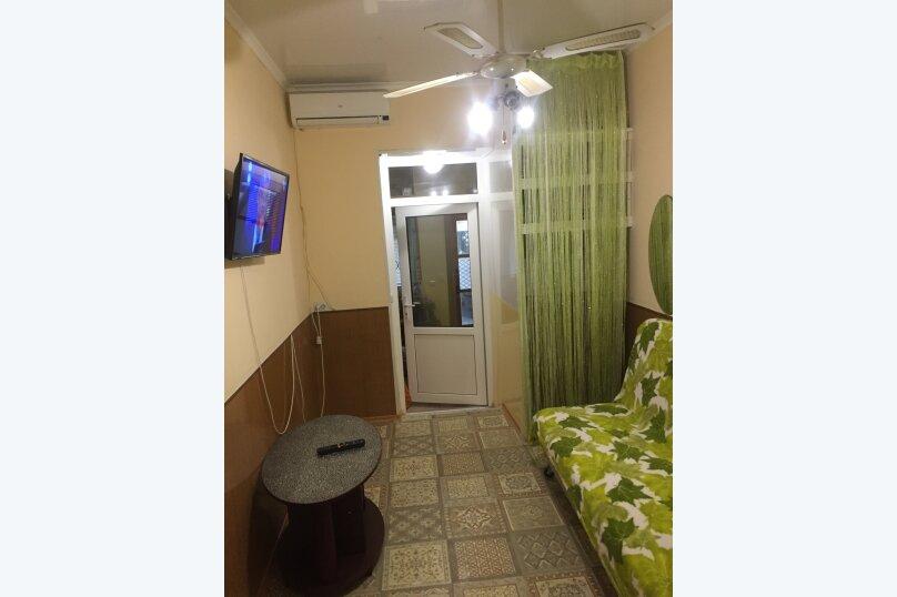 1-комн. квартира, 29 кв.м. на 5 человек, Симферопольская улица, 52, Евпатория - Фотография 1