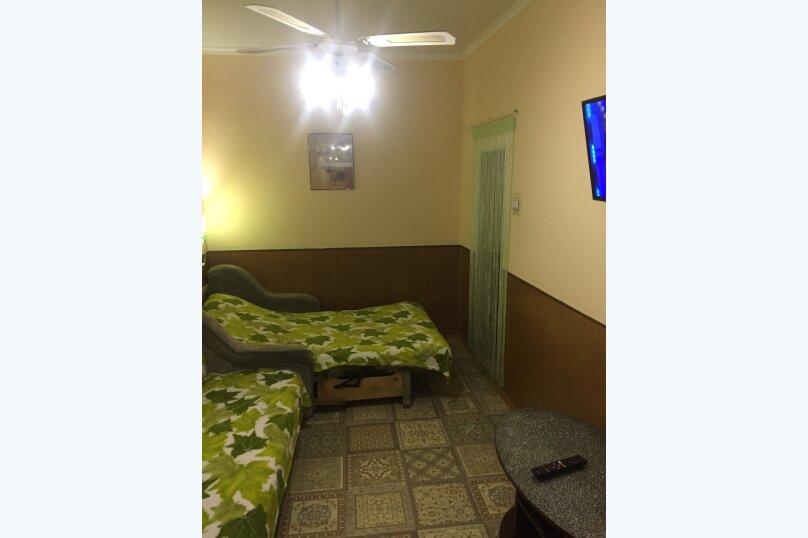 1-комн. квартира, 29 кв.м. на 5 человек, Симферопольская улица, 52, Евпатория - Фотография 7