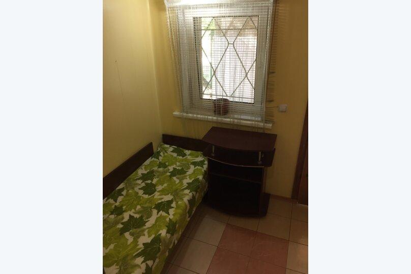 1-комн. квартира, 29 кв.м. на 5 человек, Симферопольская улица, 52, Евпатория - Фотография 8