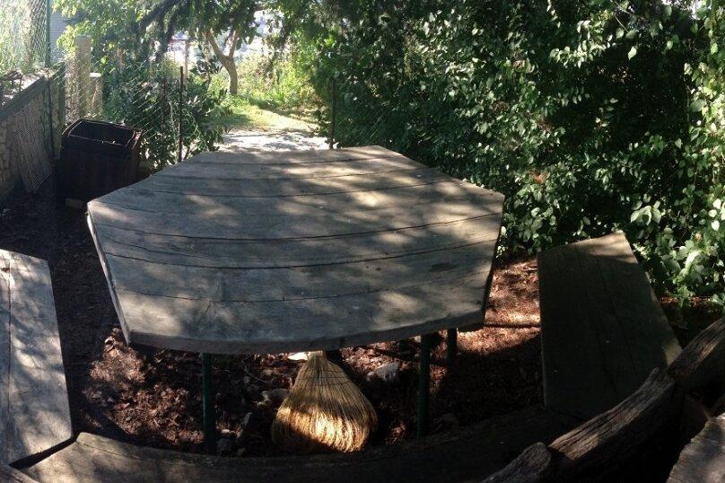 Домик с террасой (эконом класс для 2-4 чел) на 4 человека, 1 спальня, улица Моряков, 18, Лазаревское - Фотография 12