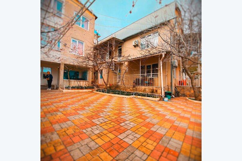 Стандарт 4-5 местный, улица Максима Горького, 19, Симеиз - Фотография 3