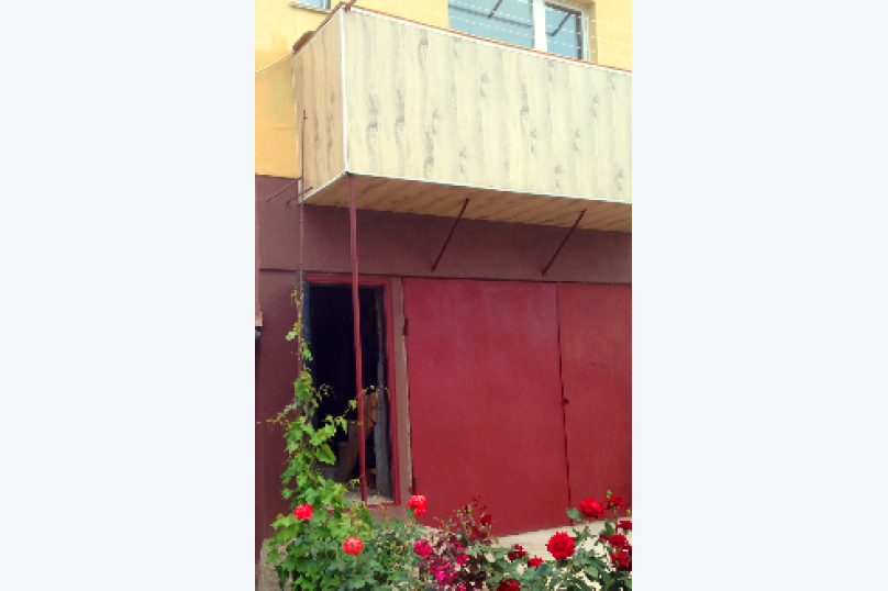 Второй этаж для отдыха, 40 кв.м. на 4 человека, 1 спальня, Новый Бам, 349, Кача - Фотография 16