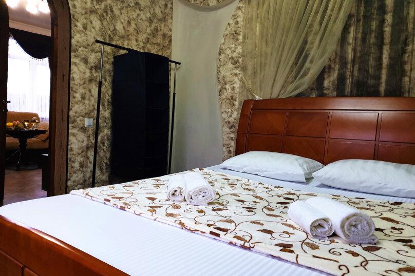 Дом, 280 кв.м. на 9 человек, 3 спальни, 4-й переулок улицы Чанба, 4, Гагра - Фотография 72